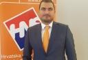 Miho Obradović na čelu dubrovačkog HNS-a