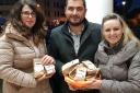 Dubrovački HNS-ovci podijelili 2500 paketića pšenice sugrađanima