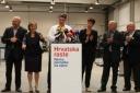 """Koalicija """"Hrvatska raste"""" potpisala koalicijski sporazum"""